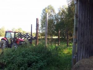 traktorhjälp